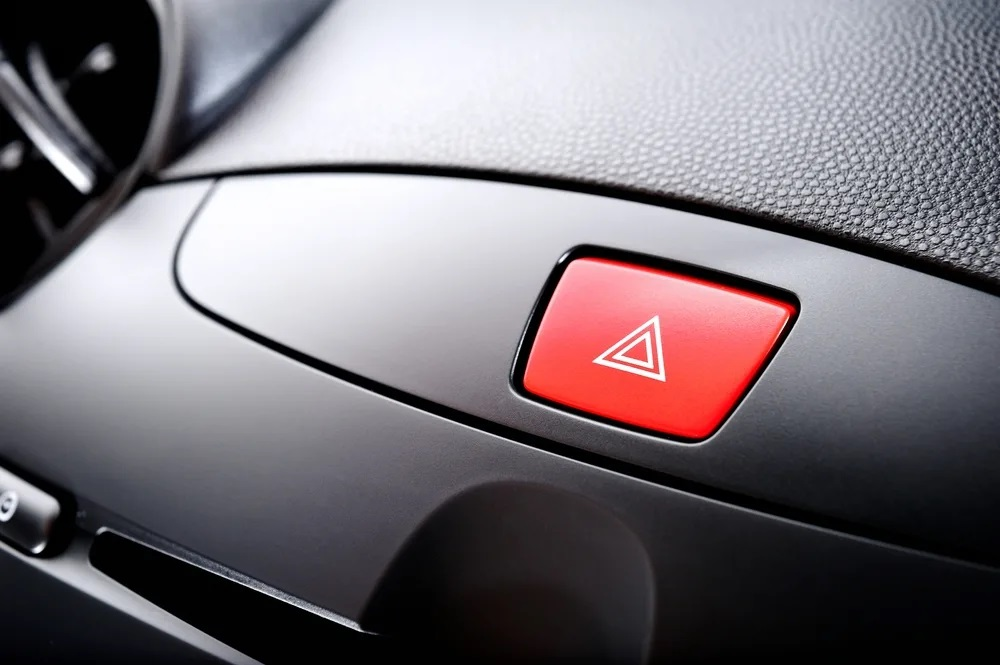 No need to press the button in some modern cars
